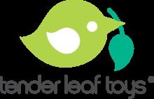 Tender Leaf Toys - biztonságos fajátékok