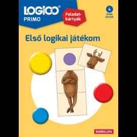 Logico Primo - Első logikai játékom feladatcsomag
