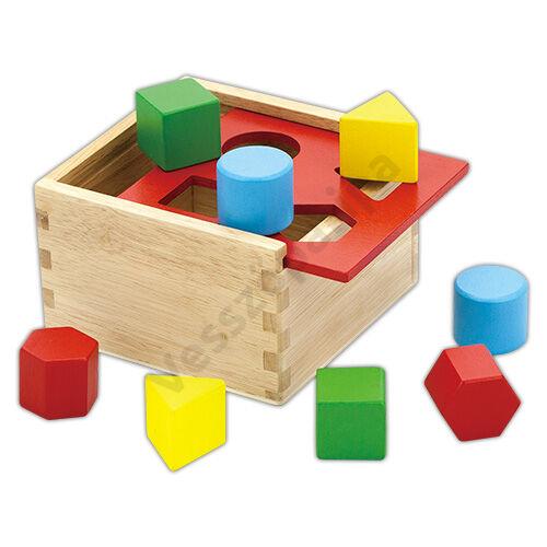 Formakereső doboz