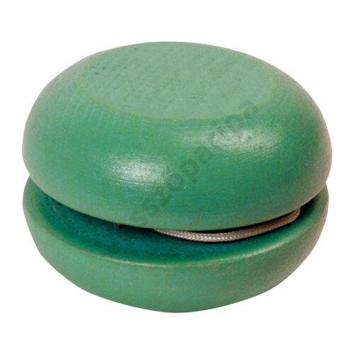 Jojó - kicsi, zöld