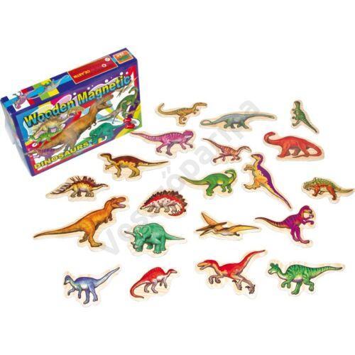 Mágneses dinoszauruszok