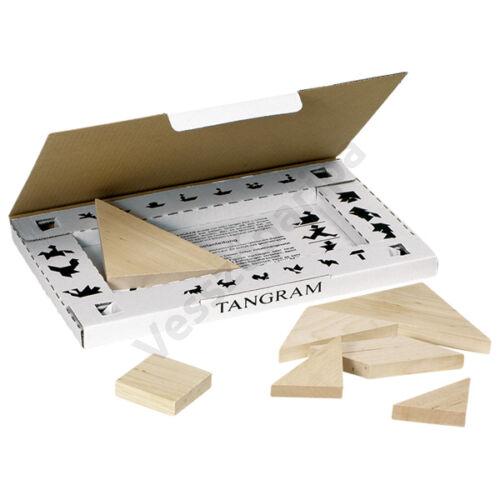 Goki - Natúr tangram