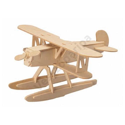3D puzzle - Heinkel HE 51 repülőgép