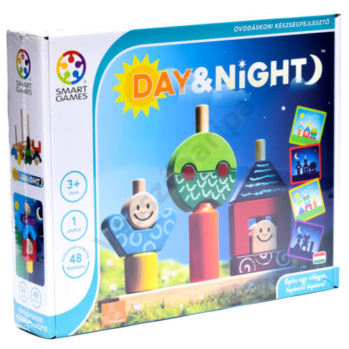Day & Night - Smart Games