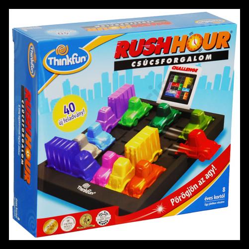 Rush Hour - Smart Games