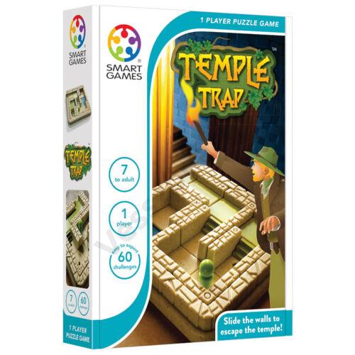 Temple Trap - Titkok temploma - Smart Games