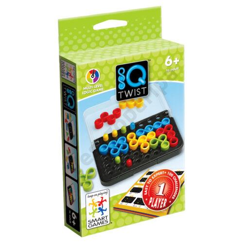 IQ-Twist - Smart Games