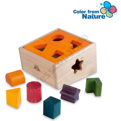 Formakereső doboz - natúr
