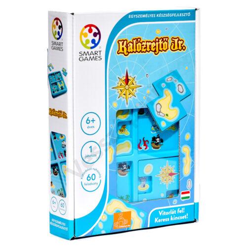 Kalózrejtő Junior - Smart Games