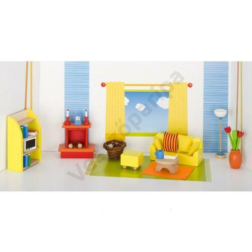 Babahaz kiegeszito nappali szoba