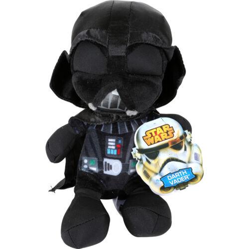 Plüss Star Wars figura - Dart Vader nagyúr