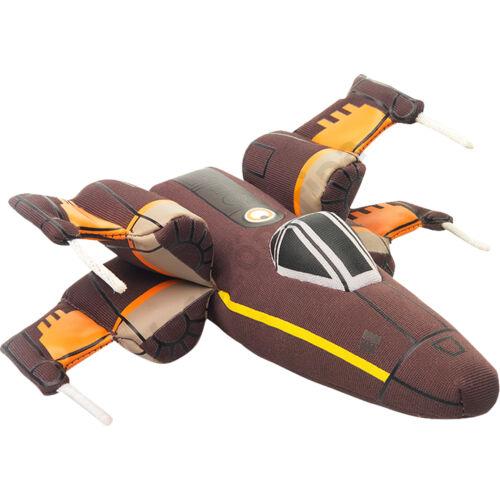 Star Wars plüss figura - X-wind fighter