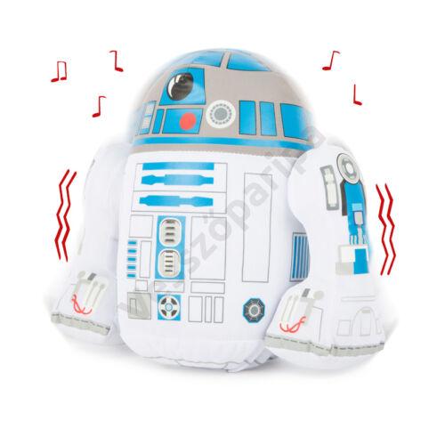 Star Wars plüss figura -R2 -D2 droid