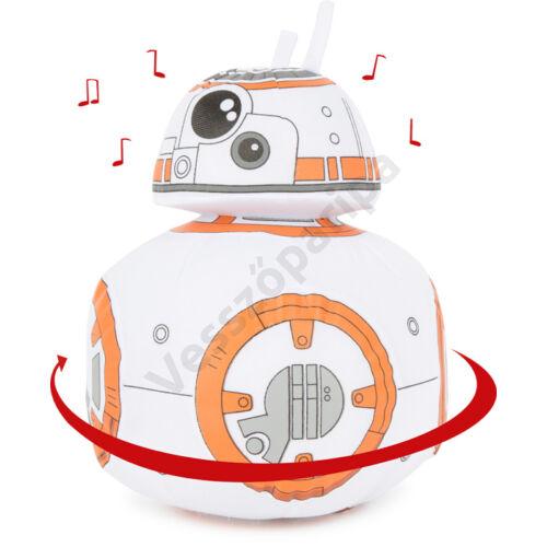 Star Wars plüss figura -BB-8droid