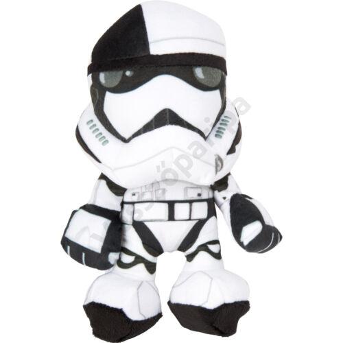 Plüss Star Wars figura - Elsőrendi rohamosztagos