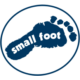 Kép 4/4 - small foot logo