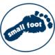 Kép 2/2 - Small foot logo