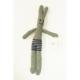 Kép 4/4 - Mamazon horgolt cerkanyuszi fiú figura